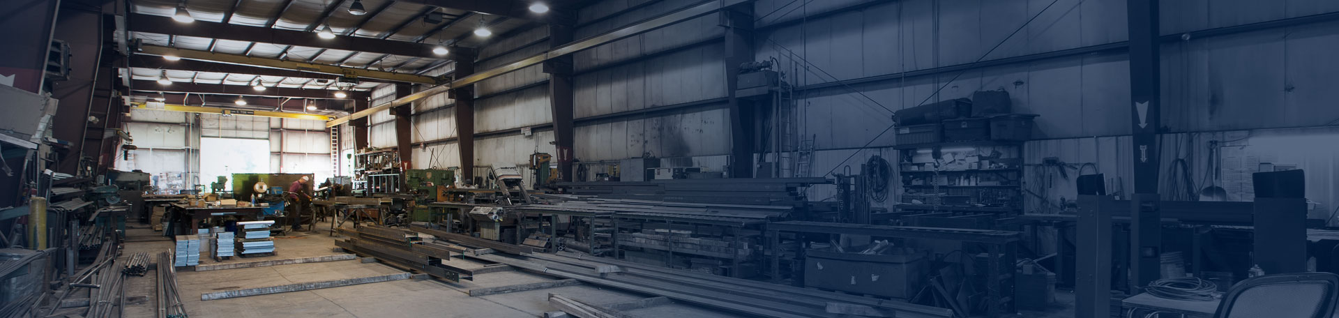 Mechanical and Industrial Steel Services, Inc.