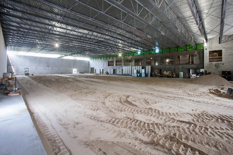Mt. Prospect Ice Arena